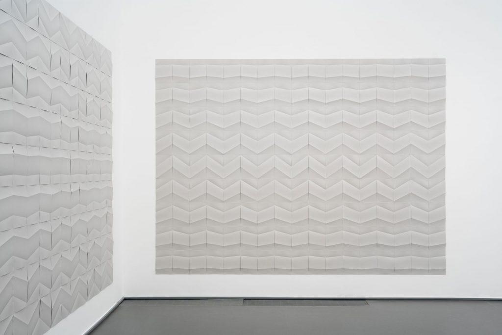Ignacio Uriarte, Kaiser Wilhelm Museum, installation view