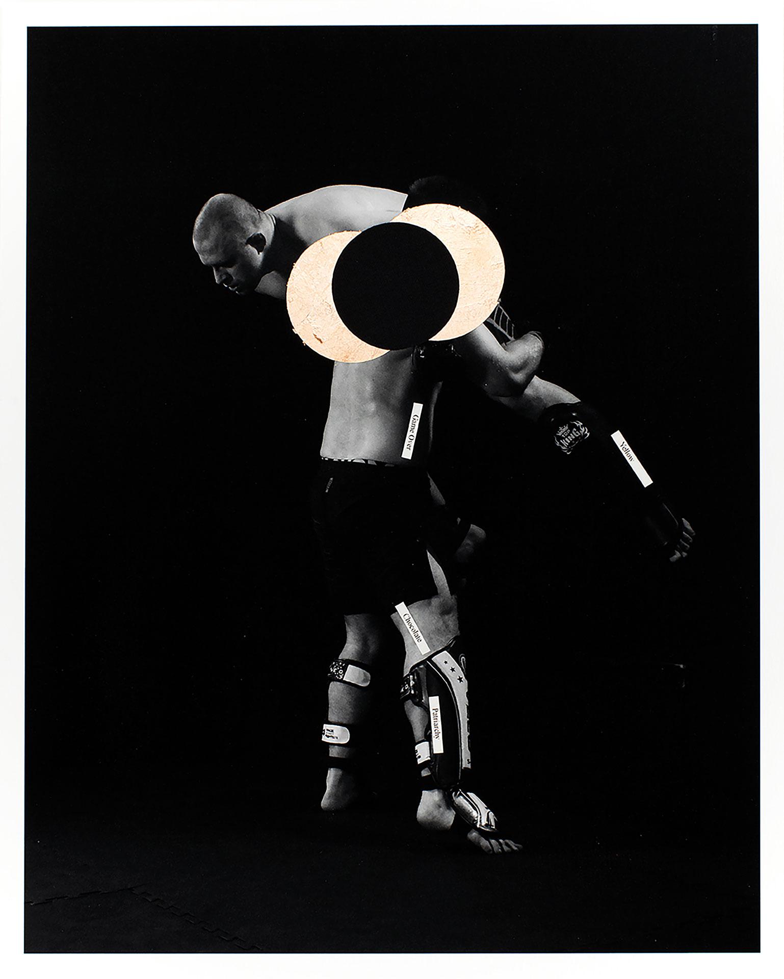 Damir Ocko, Untitled (Safewords)